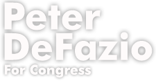 Peter DeFazio for Congress